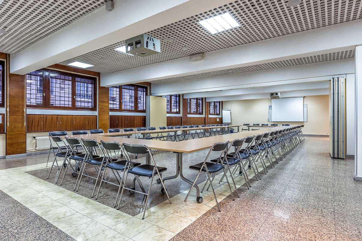 Salle Guyot