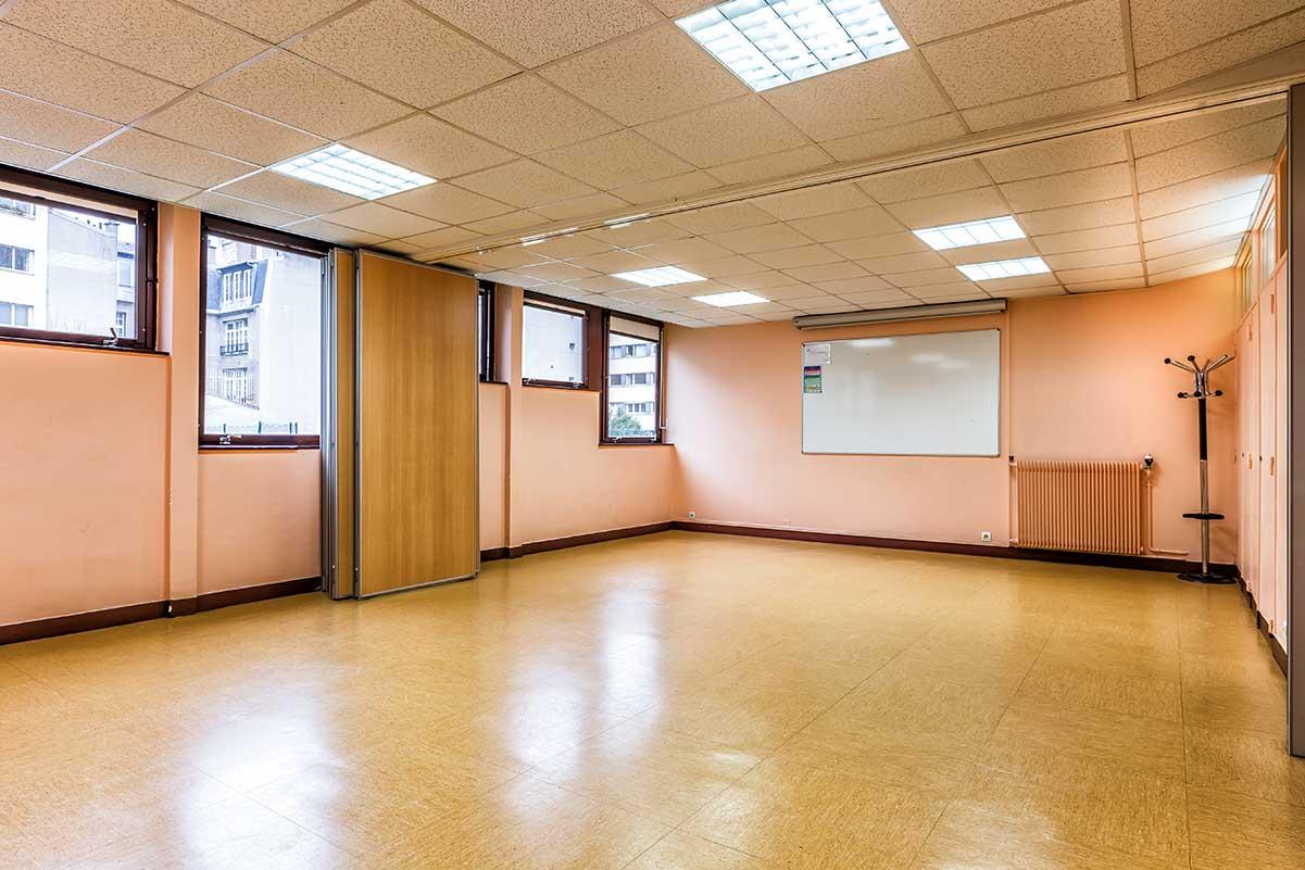 Salle 213-214 - Danse