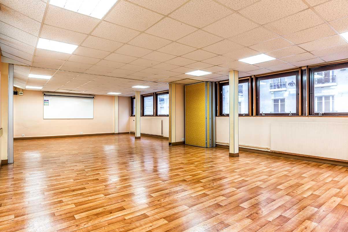 Salle 217 A & B - Danse