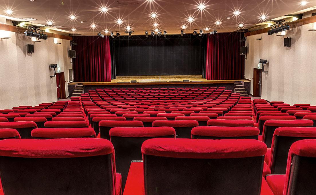 salle concert 400 places paris